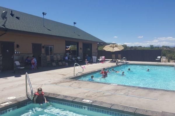 Rec Center at Six Lakes