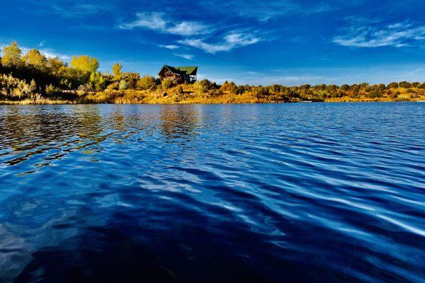 Loon Cabin On Loon Lake