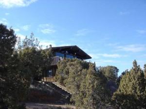 Eagle Cabin at Six Lakes Resort